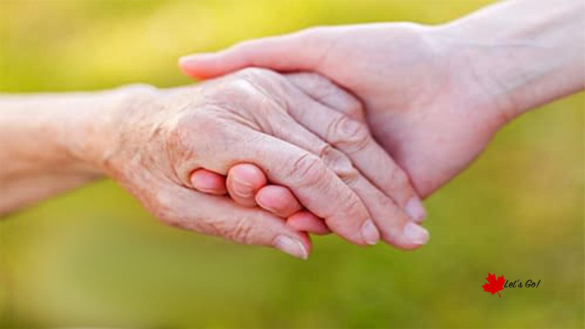 Abertas inscrições para Caregivers