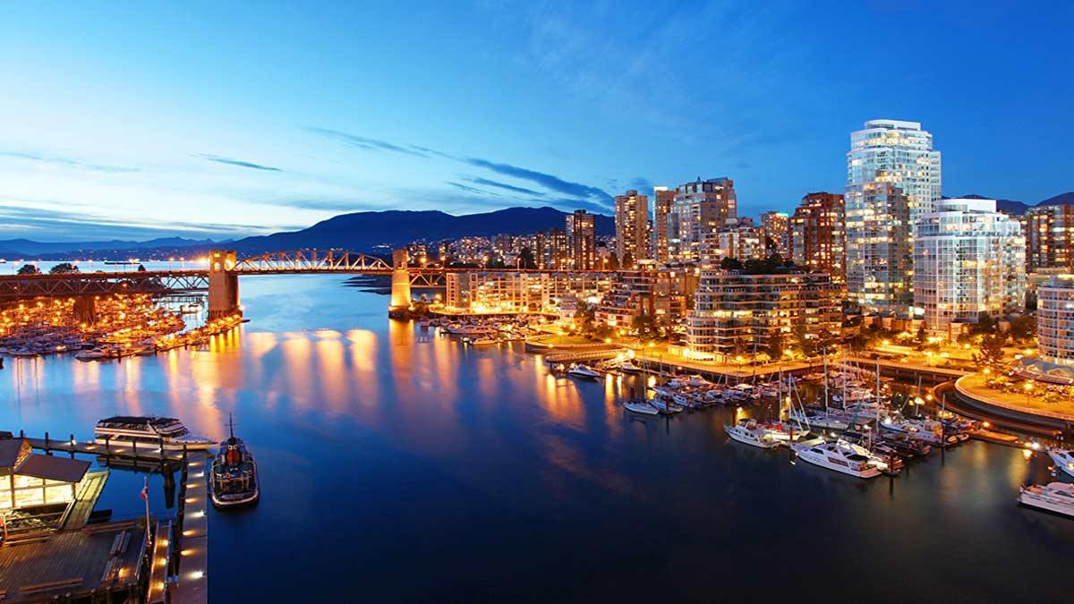 Prorrogação do programa piloto para profissionais de tecnologia em British Columbia
