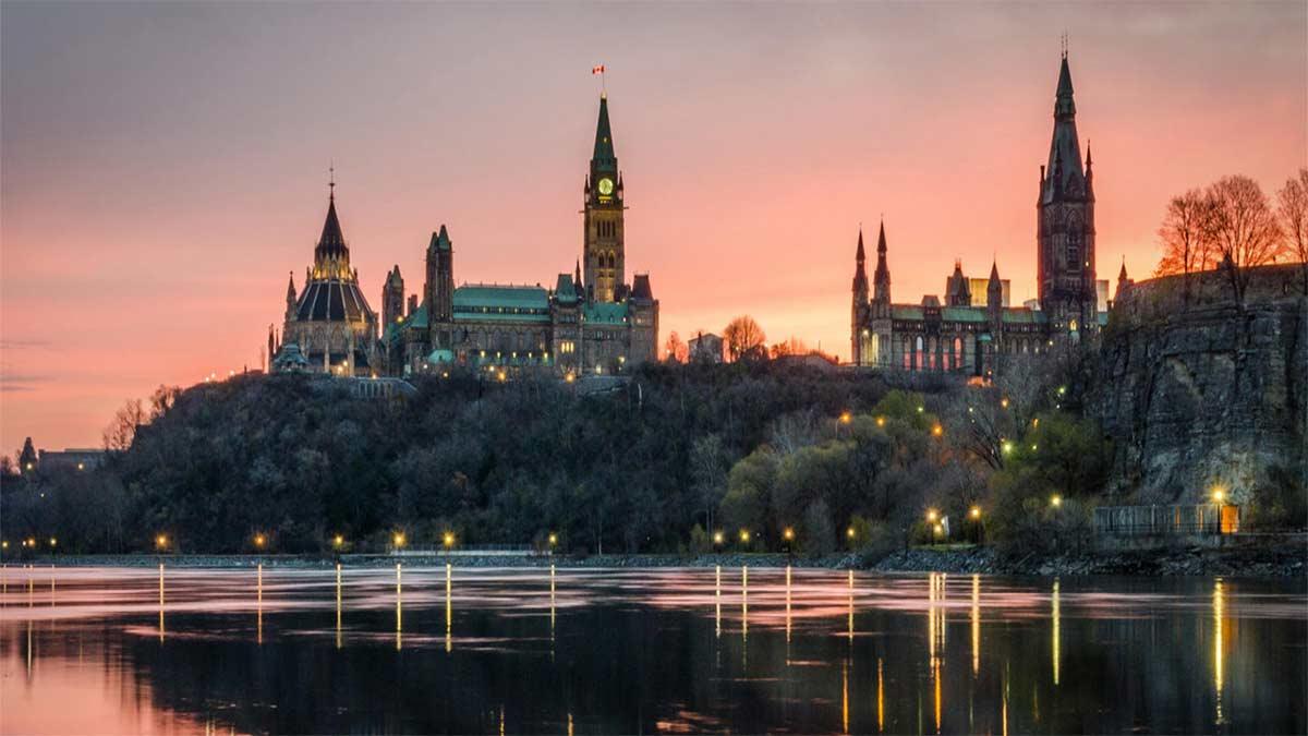 Lugar para viver no Canadá – como escolher?