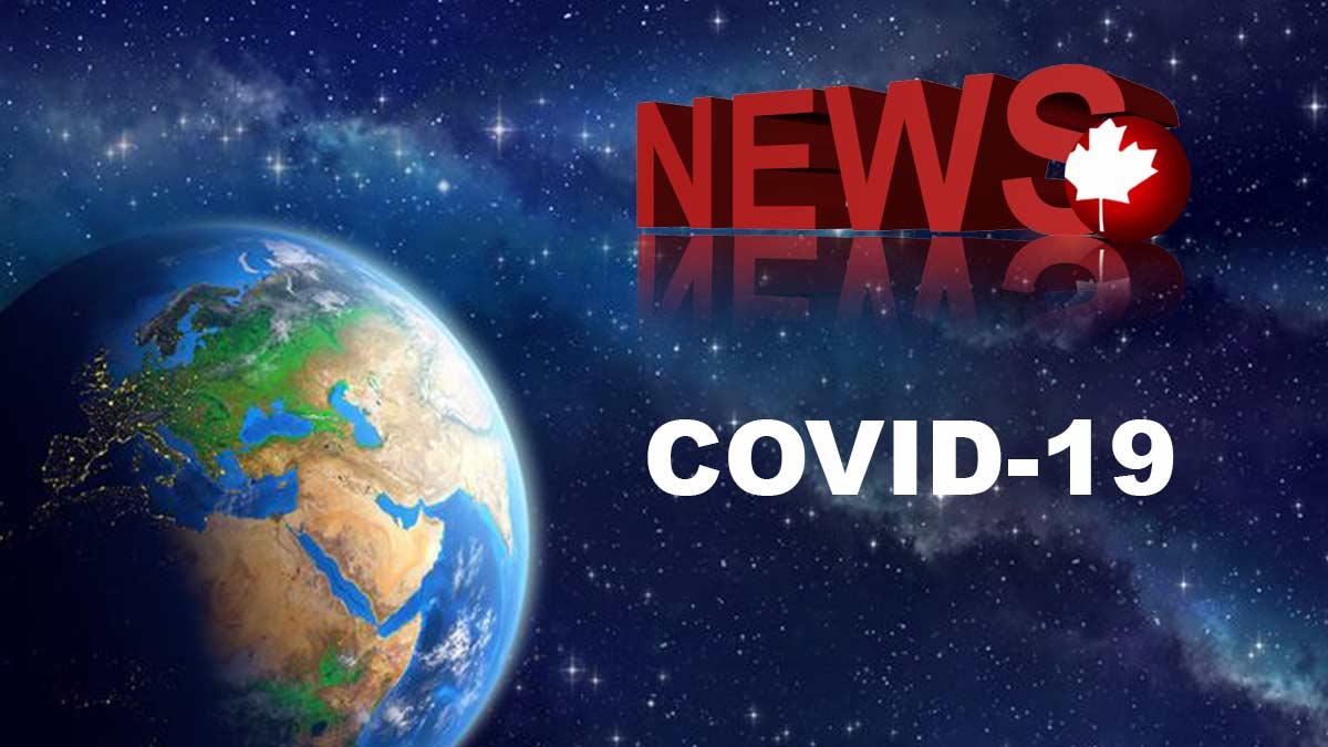Covid-19 no Canadá e as medidas de contenção