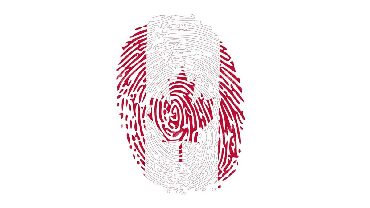 Canadá exigirá cadastro biométrico para emissão de visto
