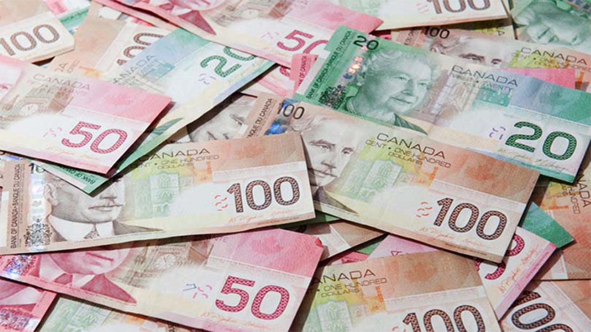 Levando dinheiro para o Canadá (Parte 2)