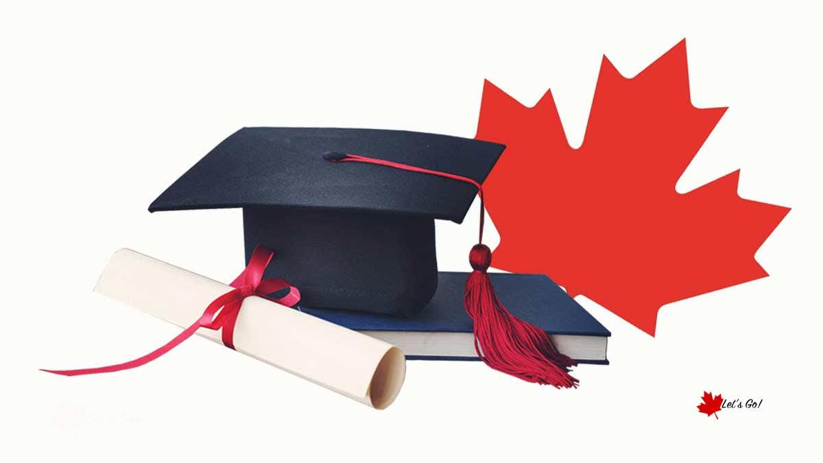 Como escolher um programa de estudo no Canadá?