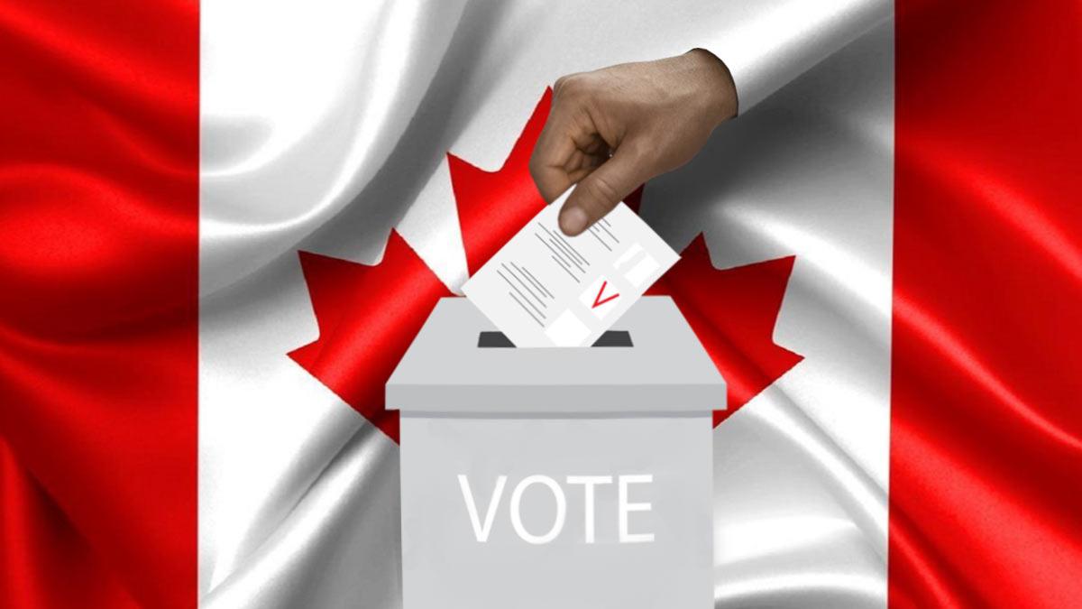 Eleições canadenses podem potencializar os convites para residência permanente