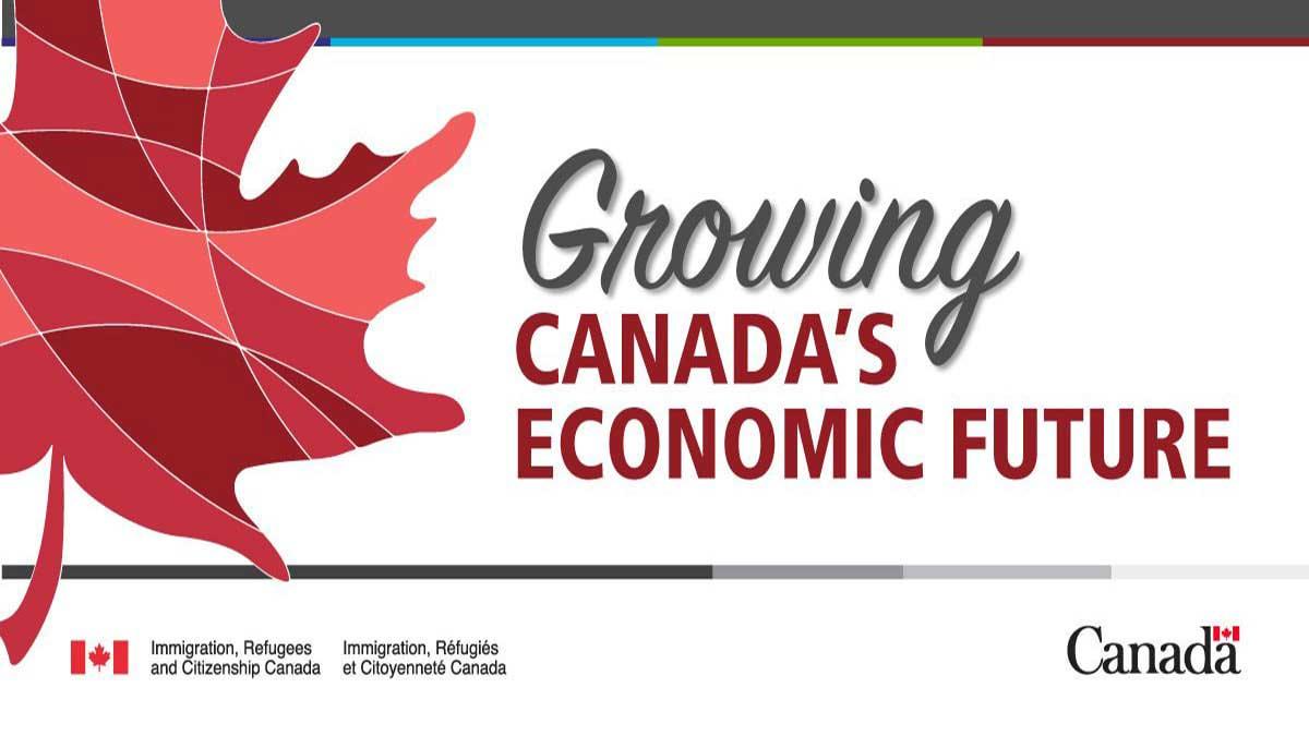 Canadá aumenta a meta para residência permanente entre 2019 e 2021