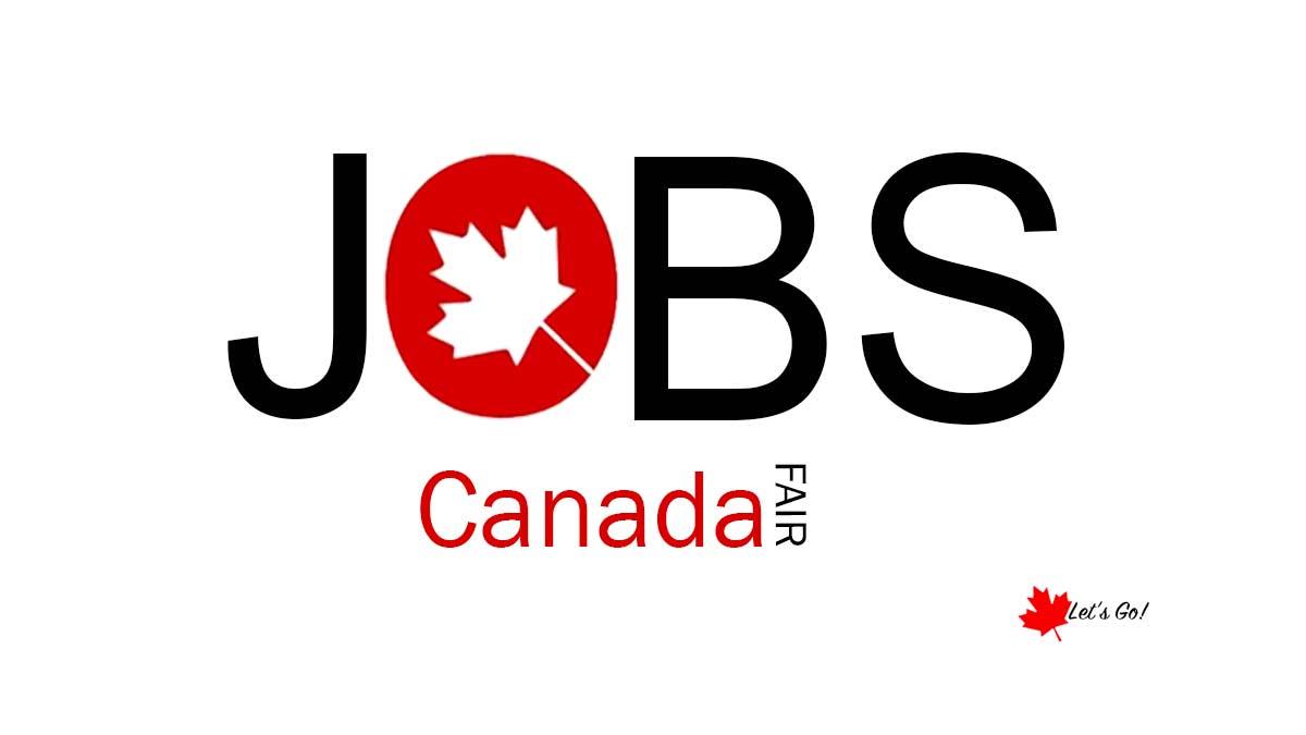 Próximas Job Fairs no Canadá para 2019