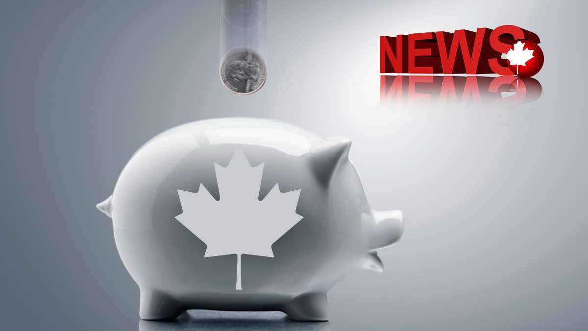 Comprovação financeira para o Express Entry muda - economize desde já!