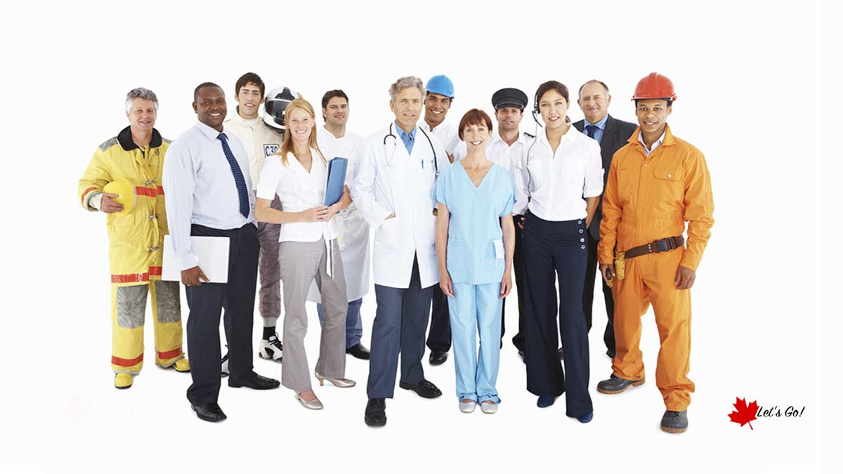 Federal Skilled Worker Class – Express Entry