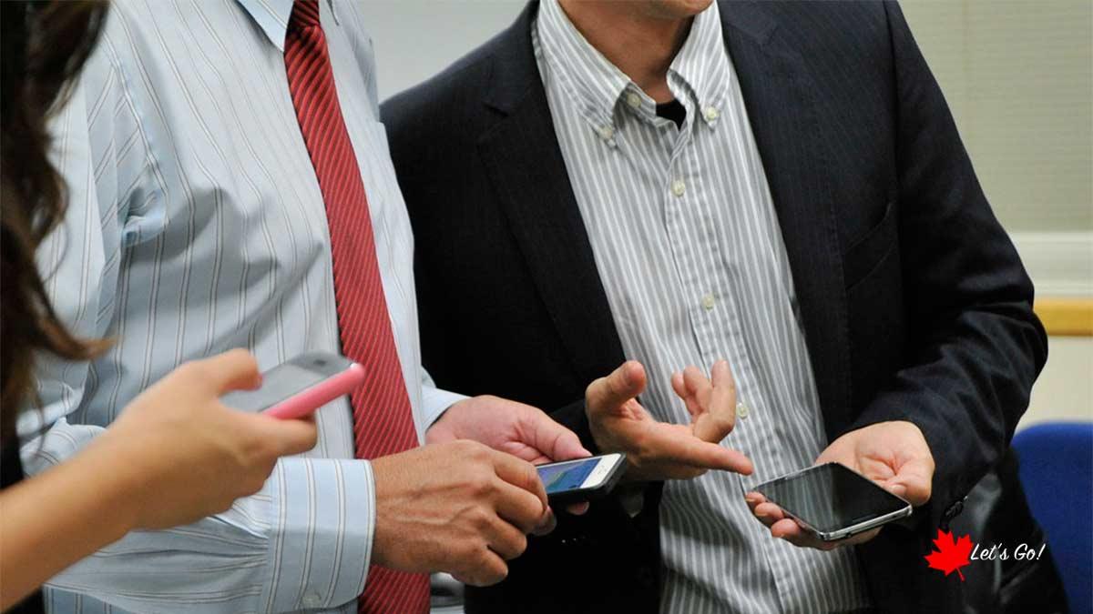 Telefonia móvel no Canadá, aprenda a escolher