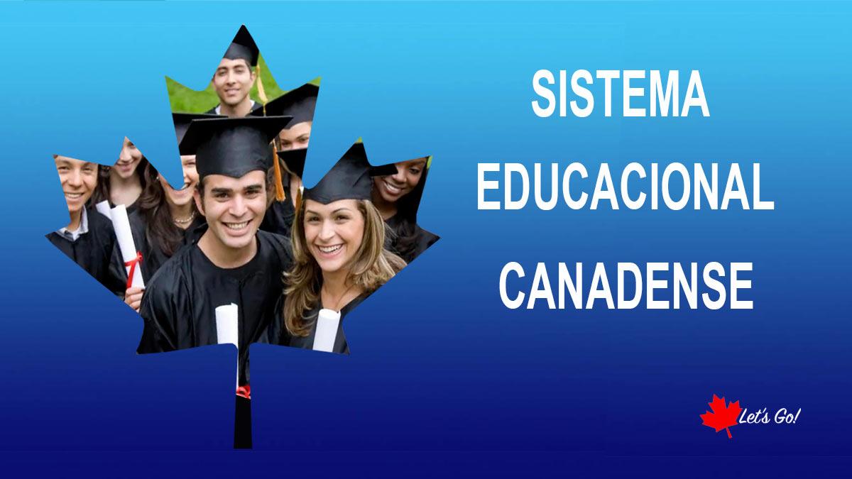 Sistema educacional canadense