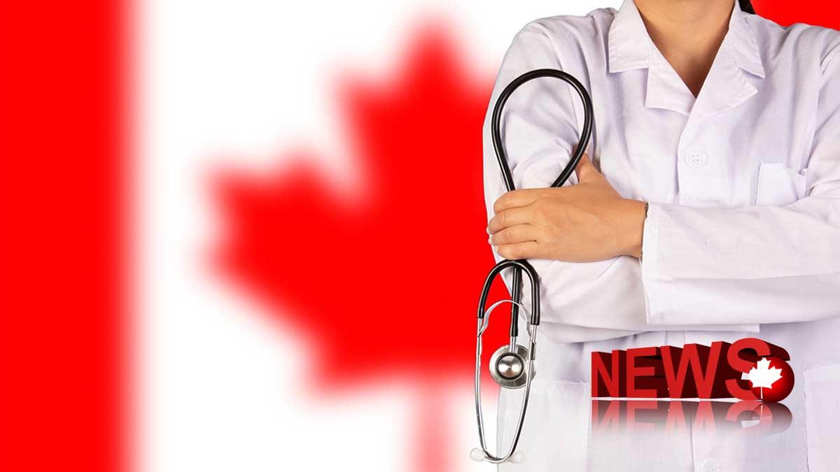 Covid e imigração para o Canadá. Notícias.