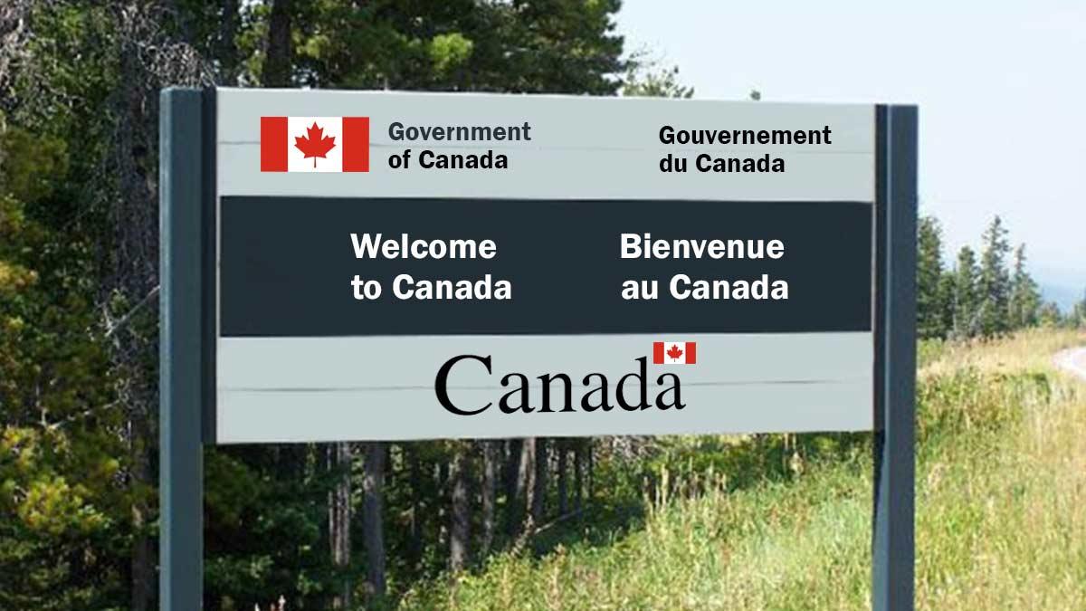 Sistema de imigração canadense