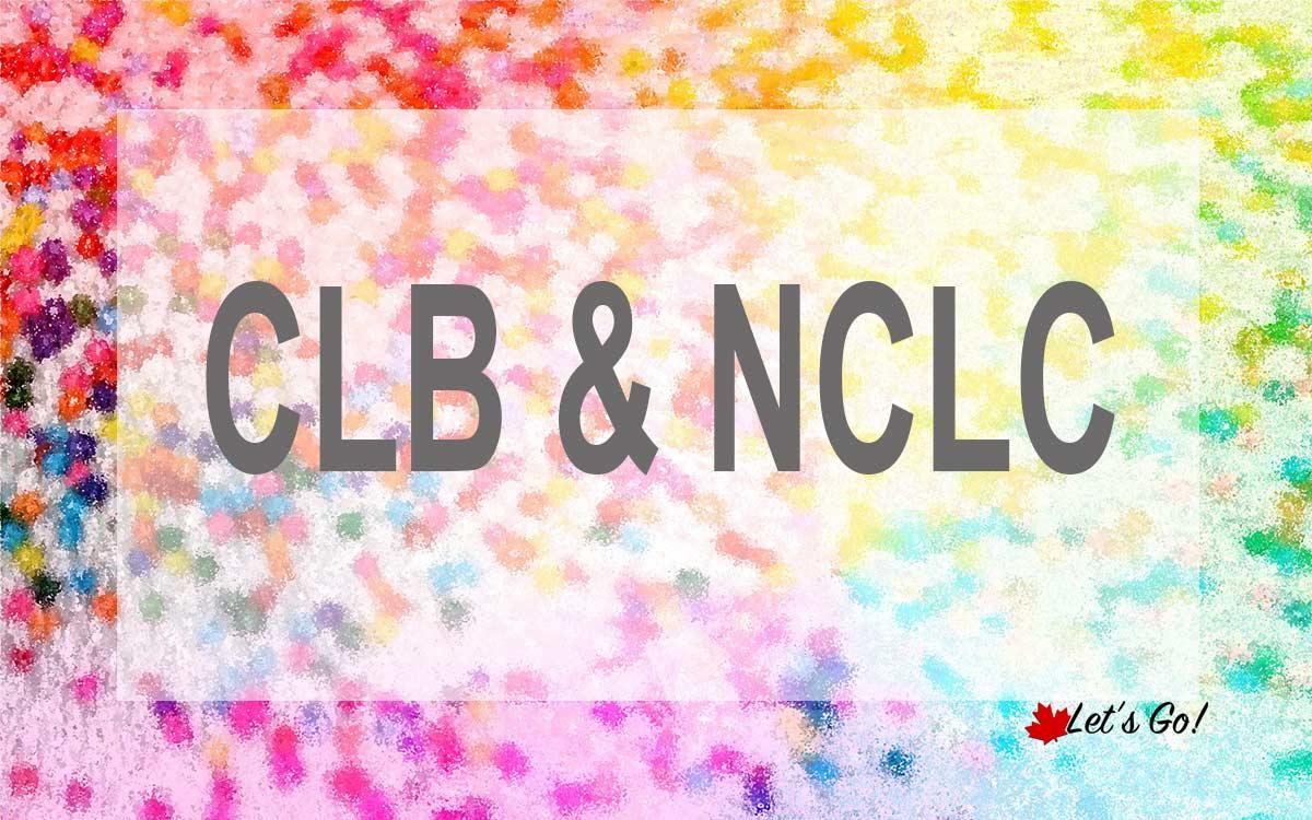 Proficiência nos idiomas – CLB ou NCLC