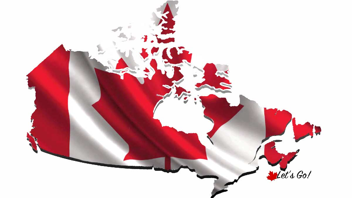 Perfil dos candidatos ao Canadá