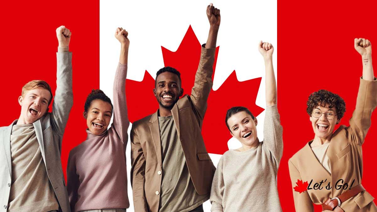 Canadá precisa de estudantes internacionais