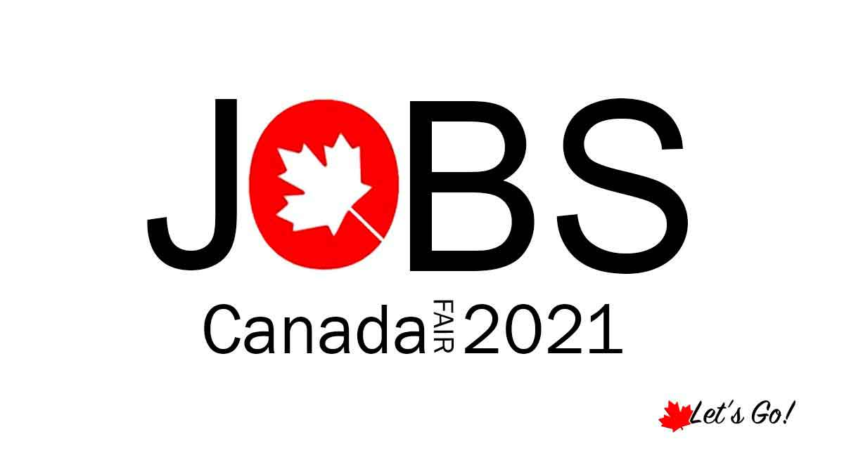 Feiras de empregos online no Canadá