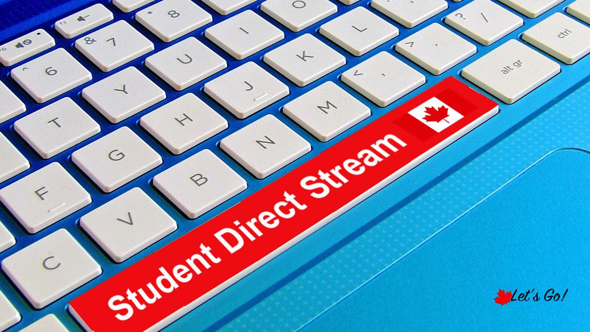 Study Permit em 20 dias pelo Student Direct Stream