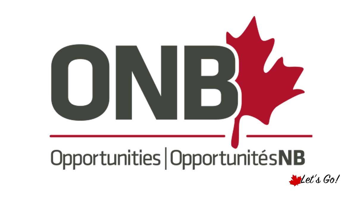 Missão de recrutamento virtual em New Brunswick